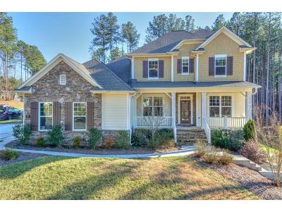 Mount Holly Single Family Home For Sale: 404 Brookridge Drive