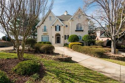 Cornelius Single Family Home For Sale: 19202 Compass Rose Court