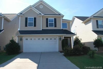 Matthews NC Single Family Home Under Contract-Show: $239,900