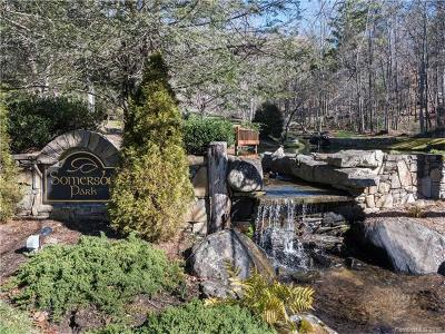 Hendersonville Residential Lots & Land For Sale: Somersby Parkway