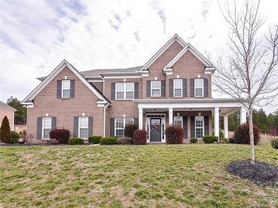 Harrisburg, Kannapolis Single Family Home For Sale: 9459 Leyton Drive