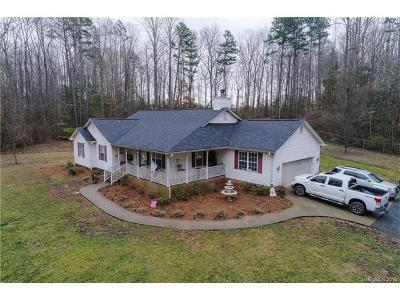 Belmont Single Family Home For Sale: 150 Bb Drive