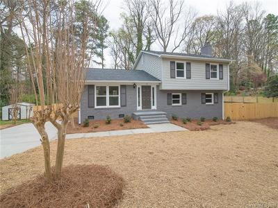 Single Family Home For Sale: 356 Plantation Road #82