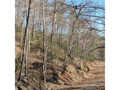 Lake Lure Residential Lots & Land For Sale: Old Crows Road