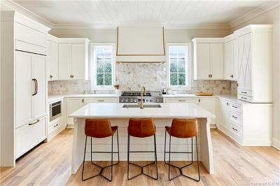 Mecklenburg County Single Family Home For Sale: 4118 Sherbrooke Drive