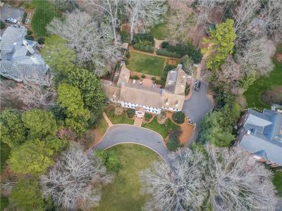 Charlotte Single Family Home For Sale: 459 Hempstead Place