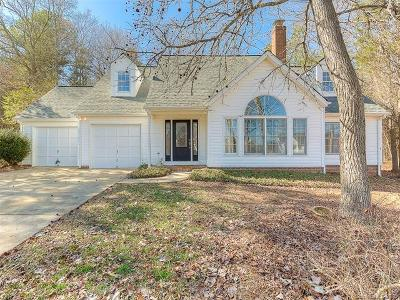 Single Family Home For Sale: 10218 Rougemont Lane
