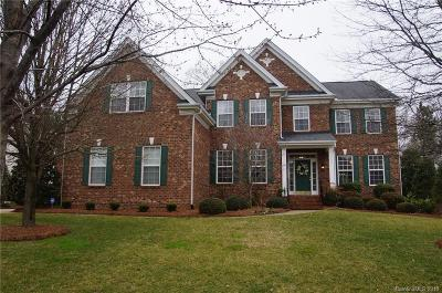 Harrisburg Single Family Home Under Contract-Show: 7756 Woodmere Drive #8