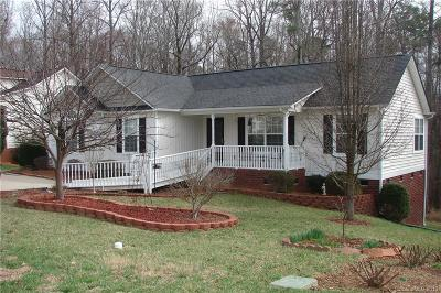 Fort Mill Single Family Home Under Contract-Show: 1037 Warpers Lane