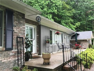 Waynesville Single Family Home Under Contract-Show: 385 Auburn Road