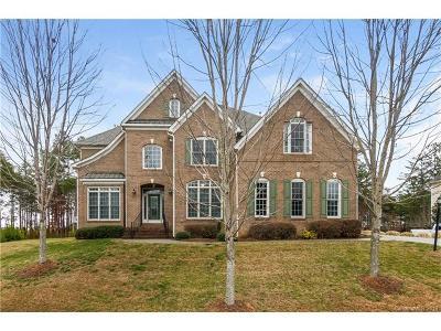Denver Single Family Home For Sale: 3958 Harmattan Drive