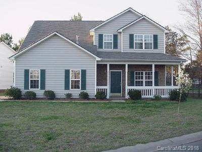Indian Trail Rental For Rent: 4700 Granite Court
