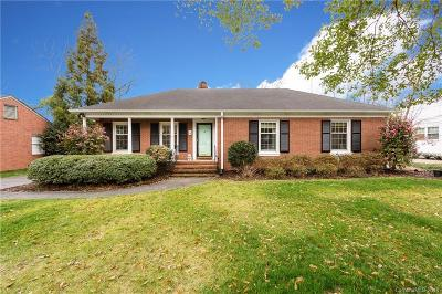 Beverly Woods Single Family Home For Sale: 4121 Rutherford Drive