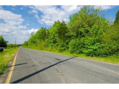 Residential Lots & Land For Sale: 2700 Bethlehem Church Road
