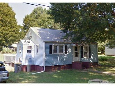 Kannapolis Single Family Home Under Contract-Show: 906 Longview Avenue
