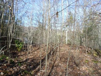 Waynesville Residential Lots & Land For Sale: 5 Treeline Trail #5