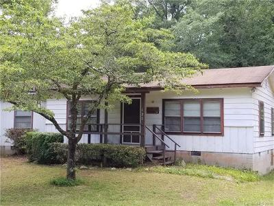 Rutherford County, Polk County Single Family Home For Sale: 127 Harper Valley Lane