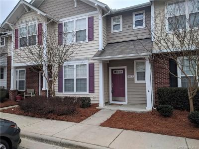 Fort Mill Condo/Townhouse For Sale: 1113 Sienna Sand Way