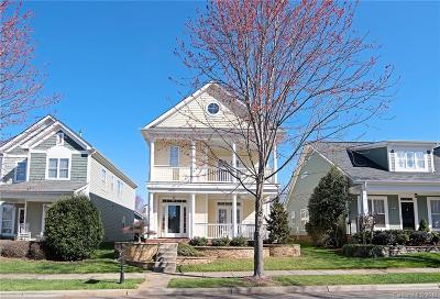 Huntersville Single Family Home Under Contract-Show: 16707 Spruell Street