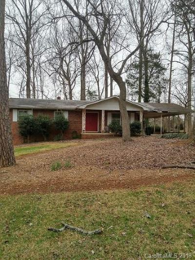 Salisbury Single Family Home Under Contract-Show: 400 Forrest Drive