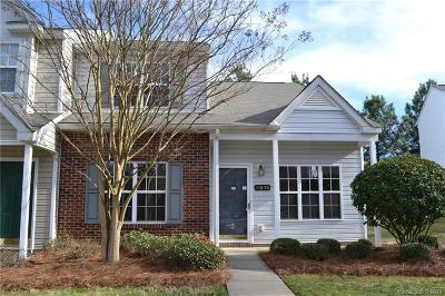 Charlotte NC Rental For Rent: $1,250
