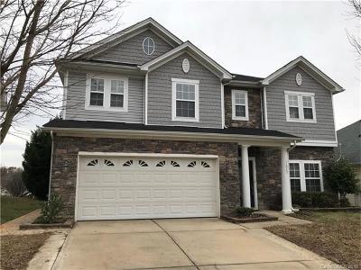 Berewick Single Family Home For Sale: 11023 Kinnairds Street #286
