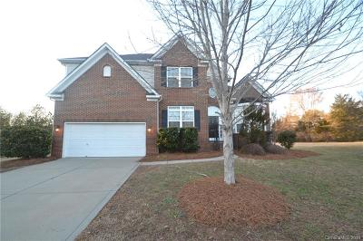 Waxhaw Rental For Rent: 8228 Penman Springs Drive