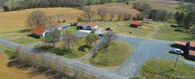 Anson County Single Family Home For Sale: 117 Pine Log Road