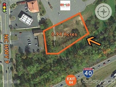 Black Mountain Residential Lots & Land For Sale: 217 North Carolina Highway