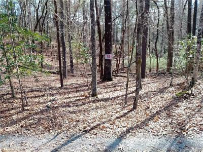 Brevard NC Residential Lots & Land For Sale: $17,500
