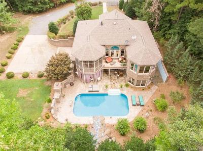 Charlotte Single Family Home For Sale: 18330 McKee Road