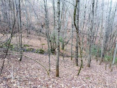 Waynesville Residential Lots & Land For Sale: 8 Nuthatch Road #8