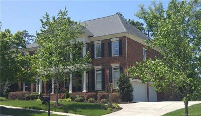Huntersville Single Family Home For Sale: 11119 Highcrest Drive #414