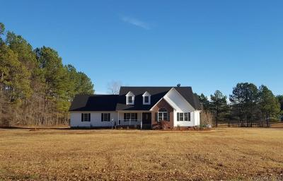 Single Family Home Under Contract-Show: 2336 New Hope Road