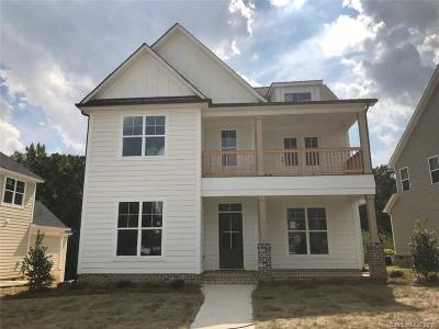 Harrisburg, Kannapolis Single Family Home For Sale: 3371 Keady Mill Loop #133