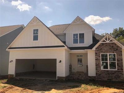 Kannapolis Single Family Home For Sale: 3199 Keady Mill Loop #150