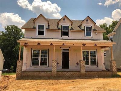 Harrisburg, Kannapolis Single Family Home For Sale: 3291 Keady Mill Loop #141
