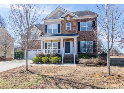 Fort Mill Single Family Home For Sale: 406 Sheltered Cove Court