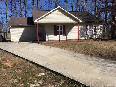 Charlotte Single Family Home For Sale: 301 Wilma Lee Court
