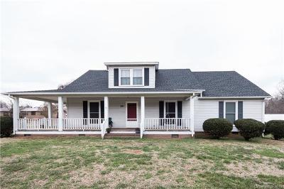 Belmont Single Family Home For Sale: 2052 - 2054 S Point Road