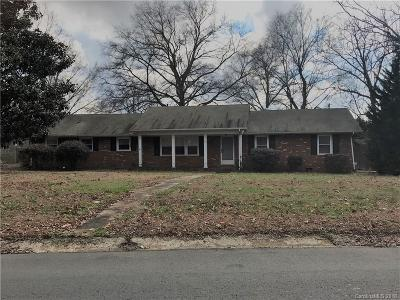 Charlotte Single Family Home For Sale: 407 Kentberry Drive