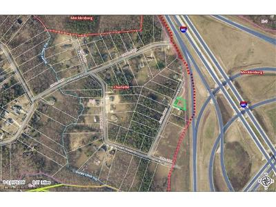 Charlotte NC Residential Lots & Land For Sale: $45,000