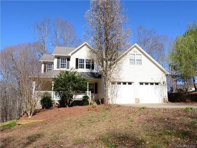 Statesville Single Family Home For Sale: 130 Minyard Lane