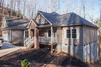 Fletcher Single Family Home For Sale: 216 Joe Bailey Drive