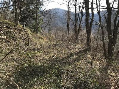Waynesville Residential Lots & Land For Sale: 9999 Dove Crest Lane #18 and 3