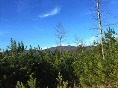 Lake Lure Residential Lots & Land For Sale: Mountain Way #3