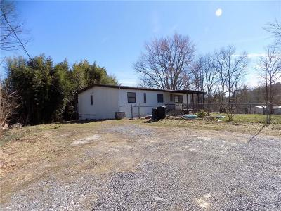 Fairview Single Family Home For Sale: 79 Church Road