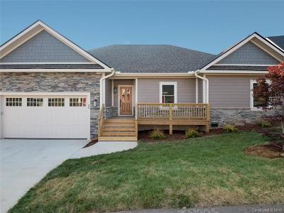 Weaverville Single Family Home Under Contract-Show: 145 Starview Knoll #28