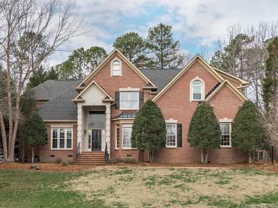 Charlotte Single Family Home For Sale: 5934 Cabell View Court
