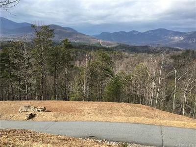 Lake Lure Residential Lots & Land For Sale: LOT 39 Boulder Ridge Drive